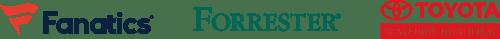 Q3 Exec Symposium - Customer Logo Banner